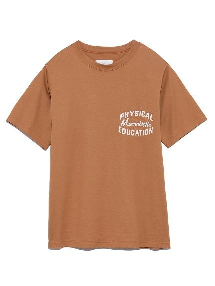 【emmi atelier】メッセージTシャツ