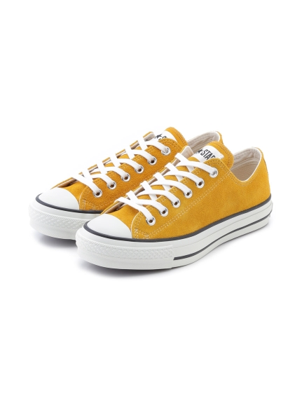 【CONVERSE】SUEDE ALL STAR J OX