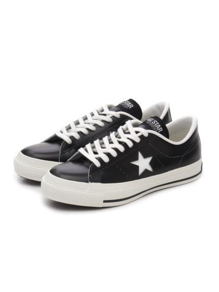 【CONVERSE】ONE STAR J