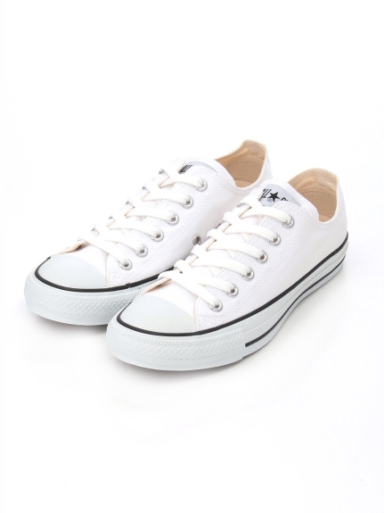 【CONVERSE】ALL STAR カラーズ OX