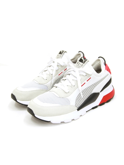 【PUMA】RS-0 WINTER INJ TOYS