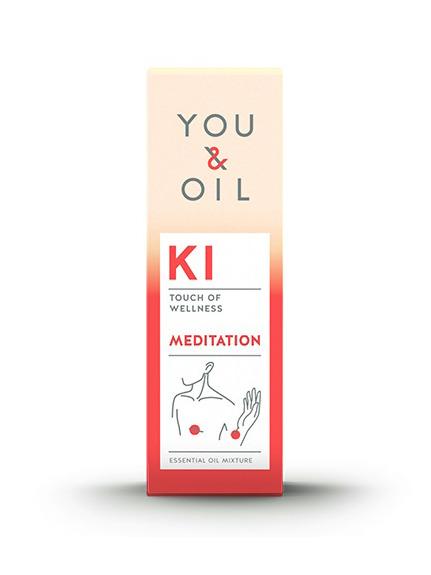【YOU&OIL 】 MEDITATION