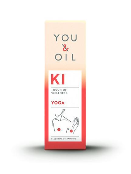 【YOU&OIL 】 YOGA