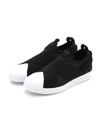 【adidas Originals】SS Slip On W