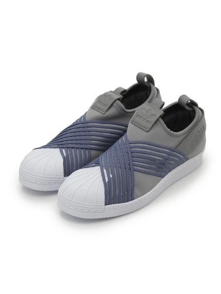 【adidas Originals】SS SlipOn