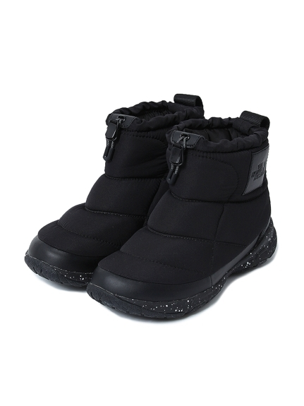 【emmi meets THE NORTH FACE】NUPTSE BOOTIE LITE 2 WP SHORT / emmi