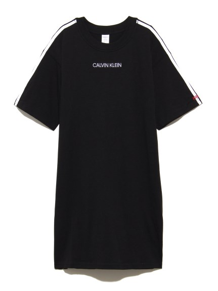 【Calvin Klein】S/S NIGHT SHIRT